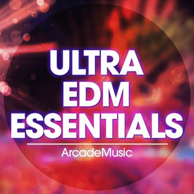Ultra EDM Essentials