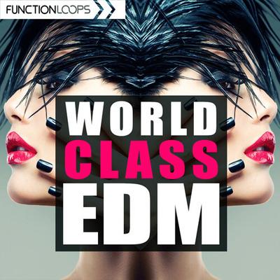 World Class EDM