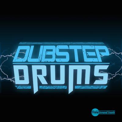 Dubstep Drums