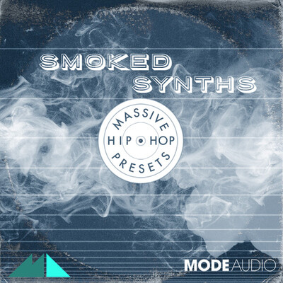 Smoked Synths: Massive Hip Hop Presets