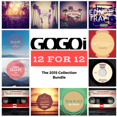 GOGOi 2015 Collection Bundle