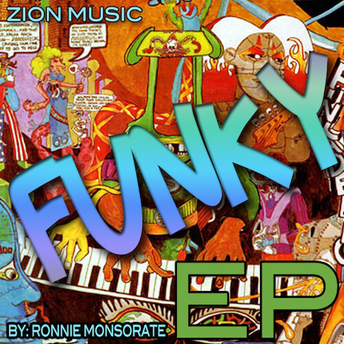 Funky Electric Piano