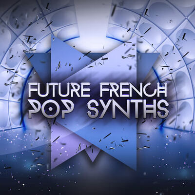 Future French Pop Synths
