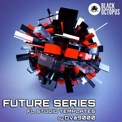 Future Series FLP templates by Ova9000