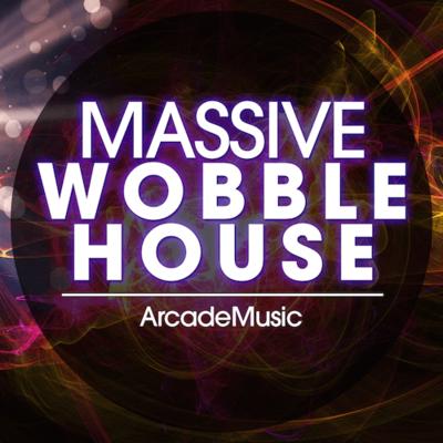 Massive Wobble House