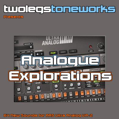 Analogue Explorations