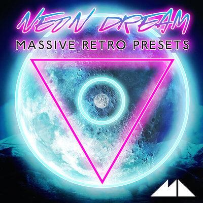 Neon Dream: Massive Retro Presets