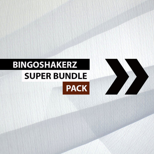 Super Bundle Pack