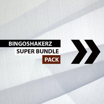 Super Bundle Pack