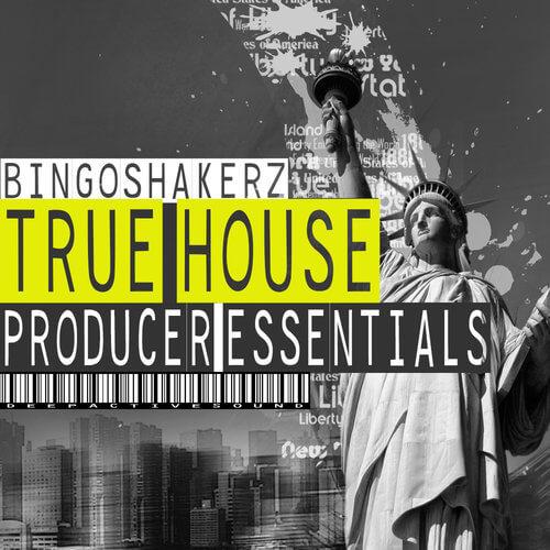 True House:Producer Essentials
