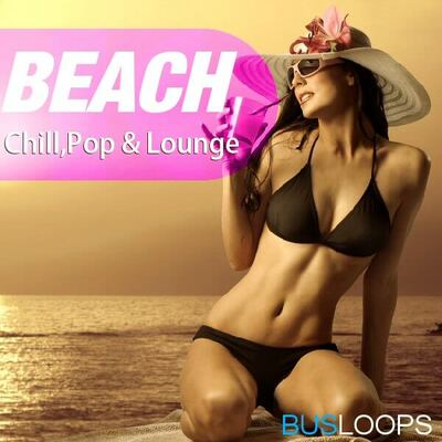 Beach Chill Pop and Lounge