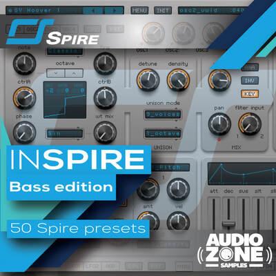 InSPIRE - Bass edition