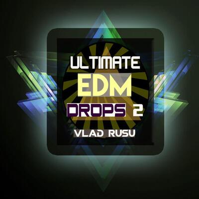 Maison De Blanc:Ultimate EDM Drops 2
