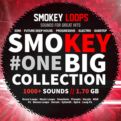 #One Big Collection