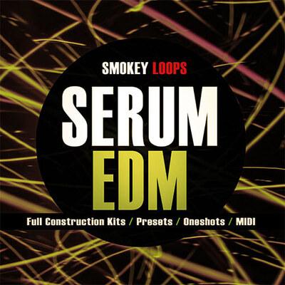 Serum EDM