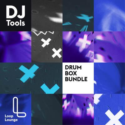 Drum Box Bundle - DJ Tools (TRAK)