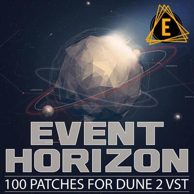 Event Horizon for DUNE 2