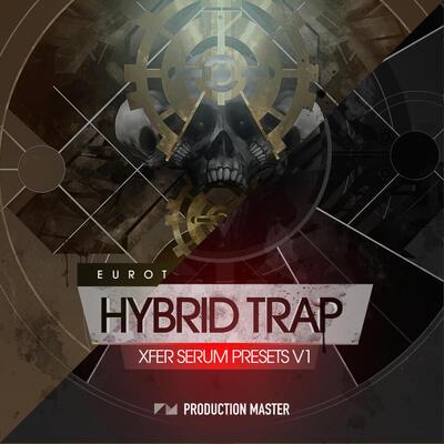 Hybrid Trap for Xfer Serum