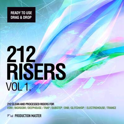 212 Risers