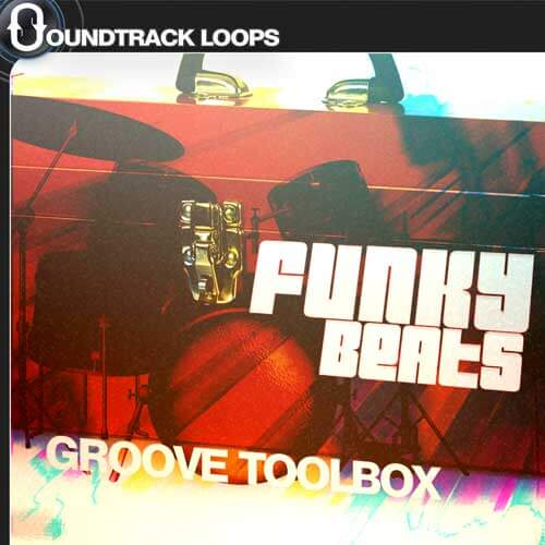 Groove Toolbox - Funky Beats