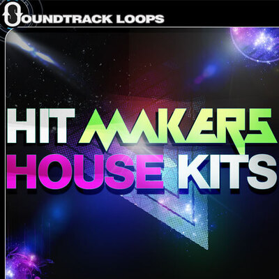 Hit Makers House Kits