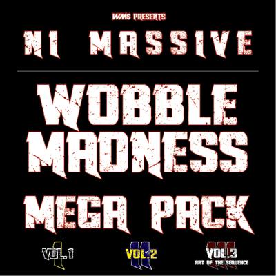 NI Massive Wobble Madness Mega Pack