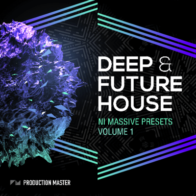 Deep & Future House Ni Massive Presets Vol.1