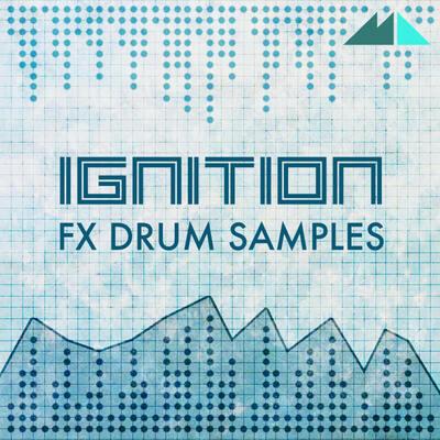 Ignition: FX Drum Samples