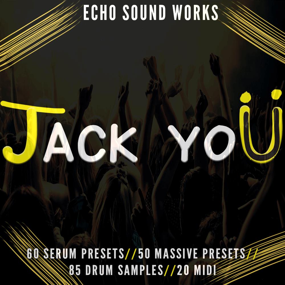 Jack You V.1