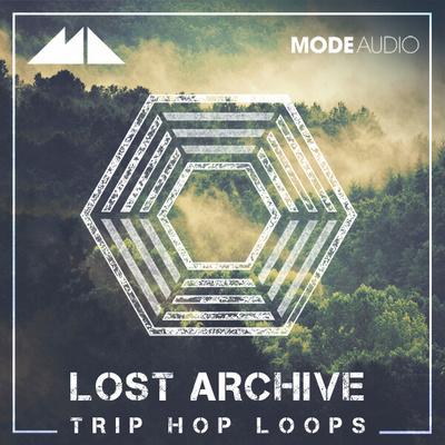 Lost Archive: Trip Hop Loops