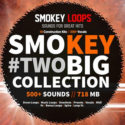 Smokey #Two Big Collection