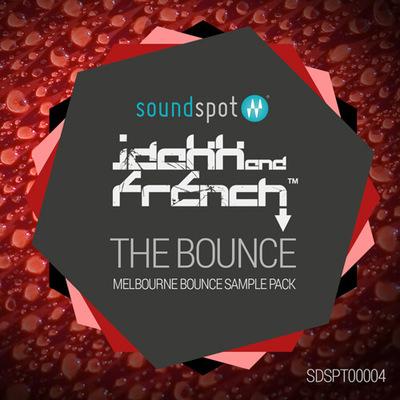 JDakk & French - The Bounce - Melbourne Bounce Sample Pack