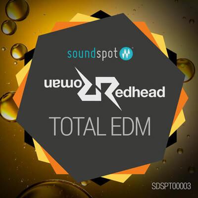 Redhead Roman - Total EDM