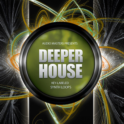 Deeper House: Synths