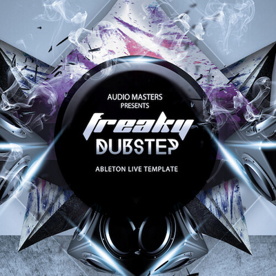 Freaky Dubstep: Ableton Live Template