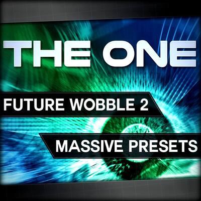 THE ONE: Future Wobble 2