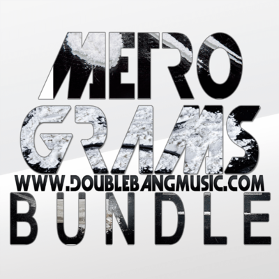 Metro Grams - Bundle 1-3