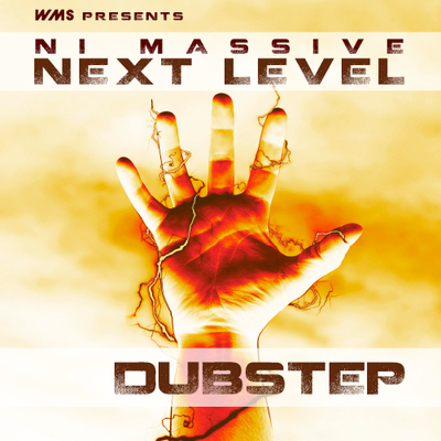 NI Massive Next Level: Dubstep