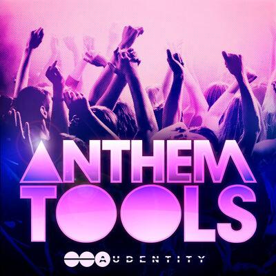 Audentity- Anthem Tools