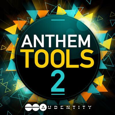 Audentity- Anthem Tools 2