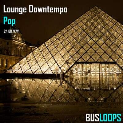 Lounge Downtempo Pop