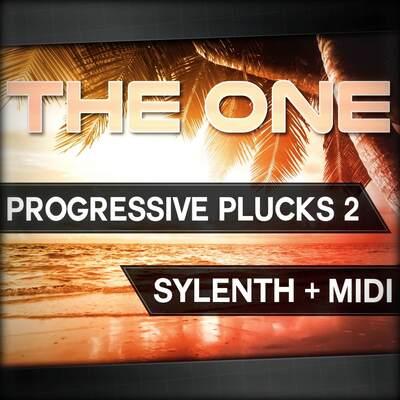 THE ONE: Progressive Plucks 2