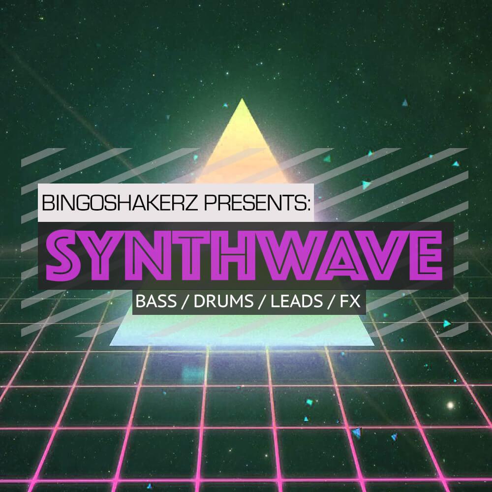 Synthwave Volume 1 - Xenos Soundworks - Sylenth - ADSR