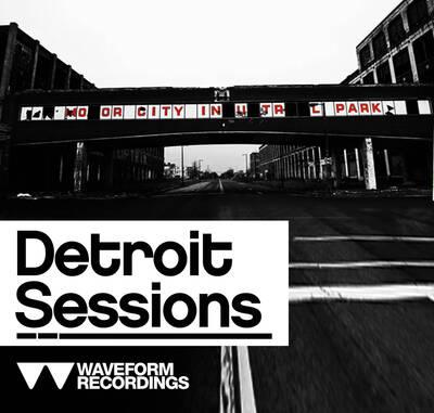 Detroit Sessions