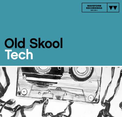 Old Skool Tech
