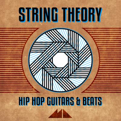 String Theory: Hip Hop Guitars & Beats