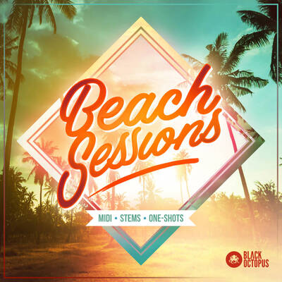 Beach Sessions