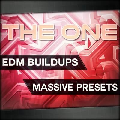 THE ONE: EDM Buildups