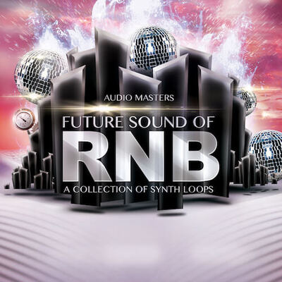 Future Sound of RnB: Synths