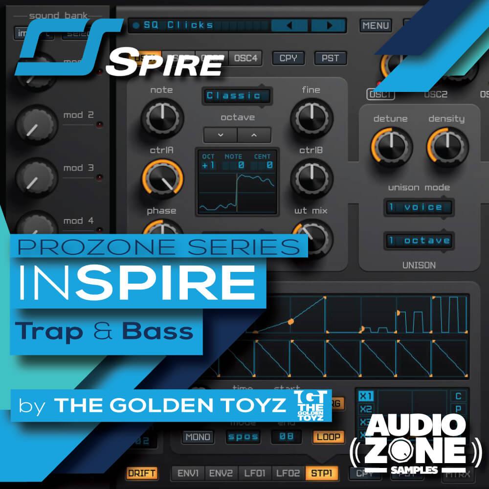 InSPIRE - Trap & Bass